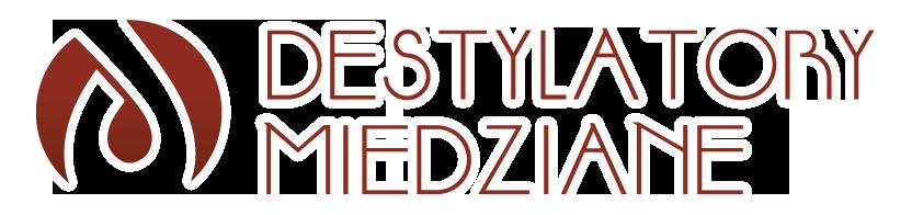 Destylatory Miedziane