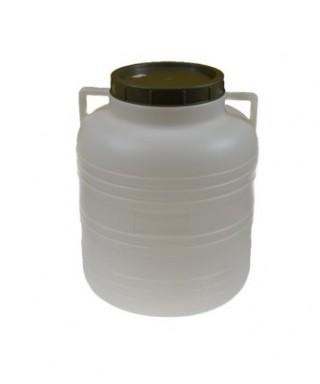 Plastic fermenter (60L)