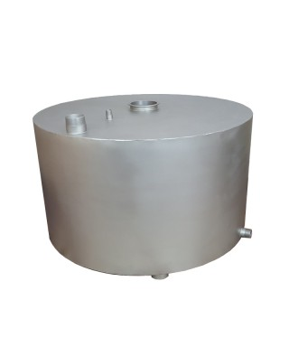 100l flat-type boiler