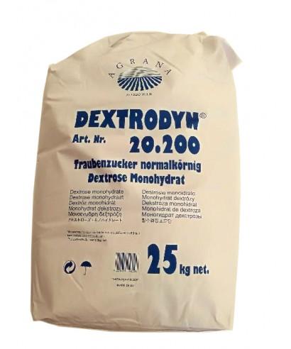 Dextrose 25kg Bag
