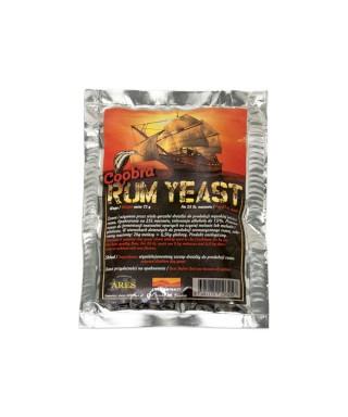 Coobra Rum Yeast