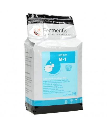 Fermentis dried yeast SafSpirit M-1 500 g