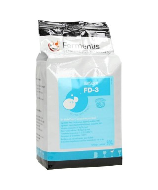 Fermentis SafSpirit FD-3 fruit yeast 500 g
