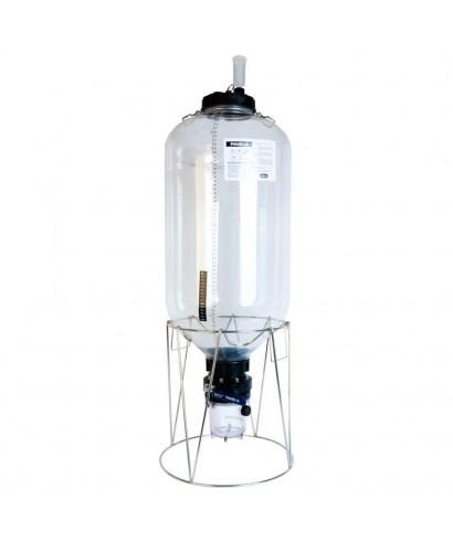 FastFerment 53 litre plastic conical fermenter