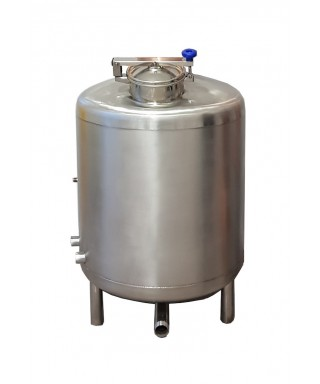 Artisan 300l boiler