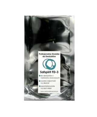 Fermentis SafSpirit FD-3 fruit yeast 50g